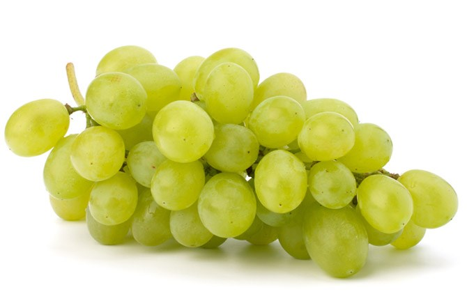 Superior grape