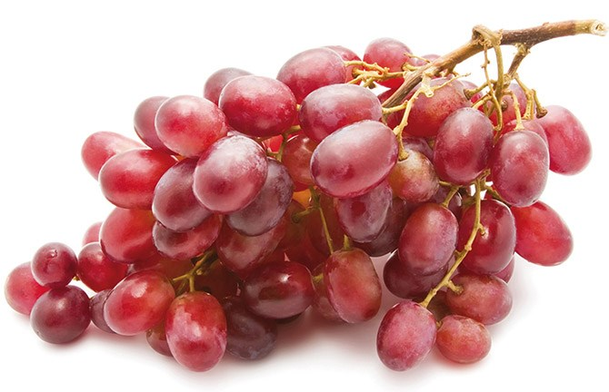 Crimson grape