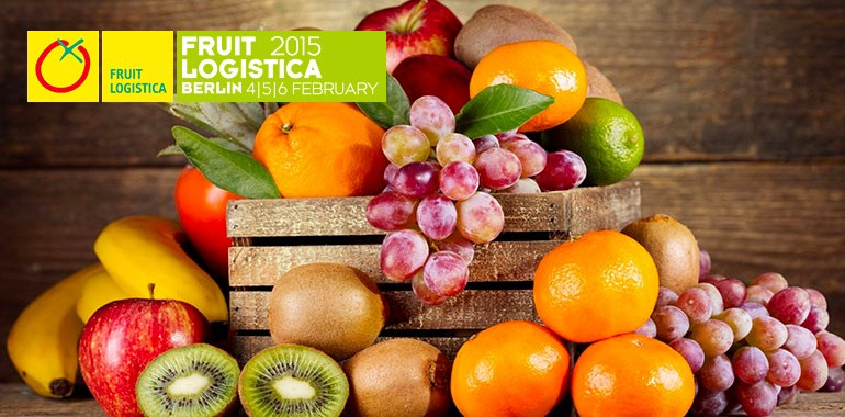 Egytree will be present at FRUIT LOGISTICA 2015